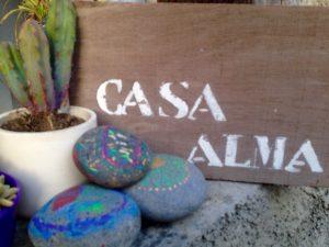 My casa del Alma